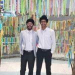 Abhayjett Singh Sachal & Sukhmeet Sungh Sachal