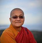 Dr. Dhammadipa Sak, Abbot