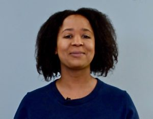 Jasmine Mahmoud, PhD