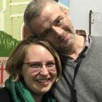 Chris Eades & Kirsten Fryer