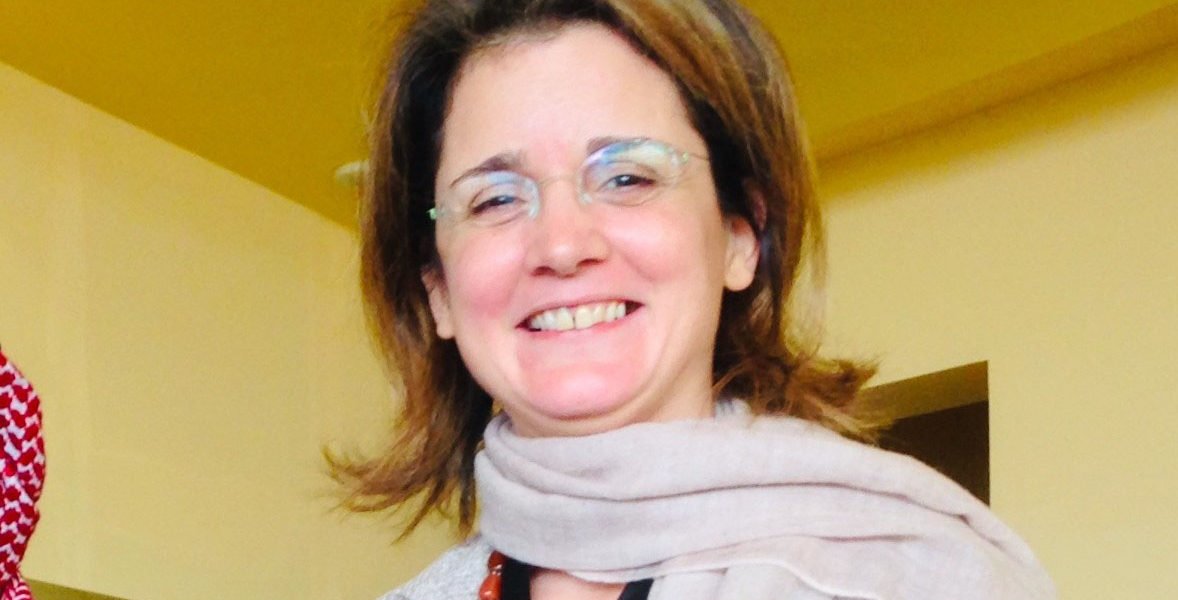 Paola Bernardini