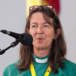 Rev. Rachel Mash