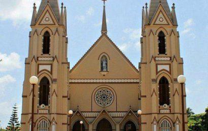 St. Sebastian's Church (Negombo)