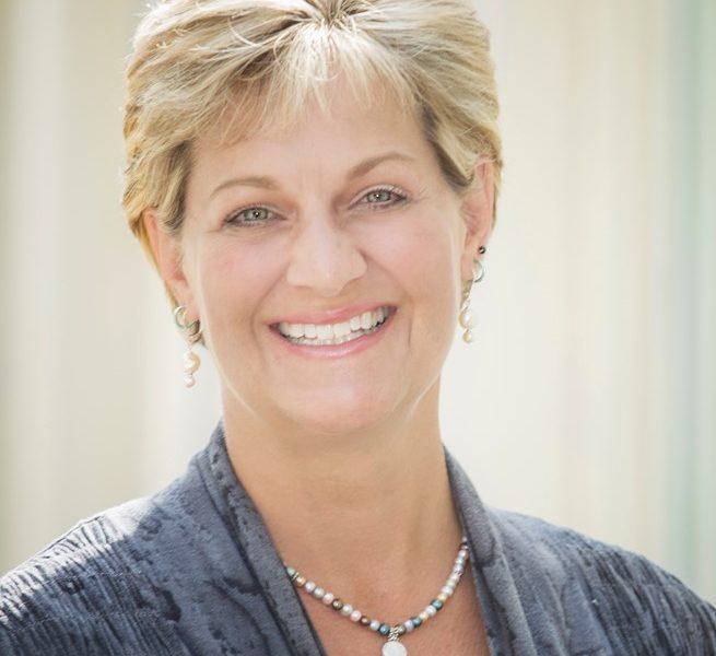 Vicki Garlock