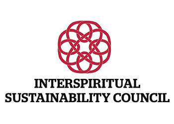 InterSpiritual Sustainability Council Logo