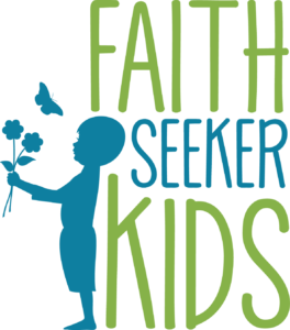 Faith Seeker Kids Logo