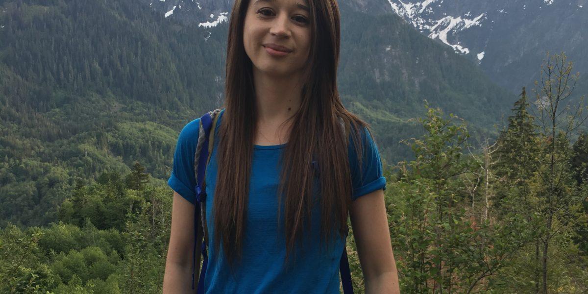 Jenna Schroeter